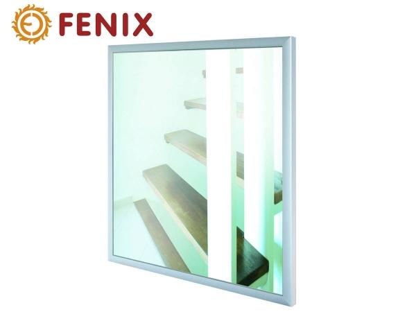Fenix Ecosun G Infrarot Spiegel mit Rahmen