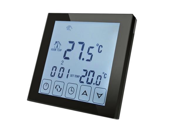 Thermostat RT-45 schwarz