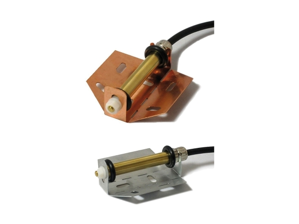 Montageblech für Sensor 3354
