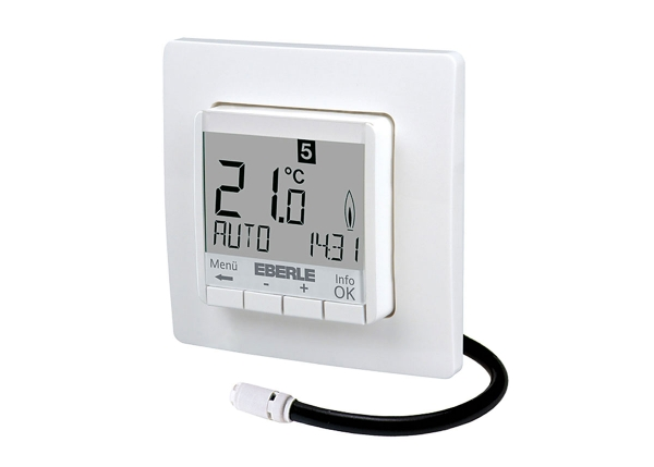 Thermostat Eberle FIT 3F