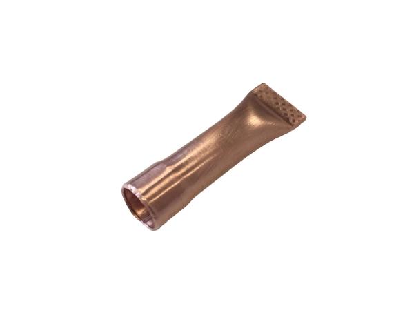 Fenix Kupferendstück für Wellrohr